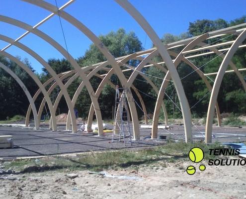 Konstrukcja drewniana